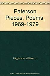 Paterson Pieces: Poems, 1969-1979