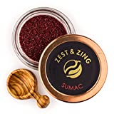 Sommacco, 25g: Zest & Zing Premium Spezie