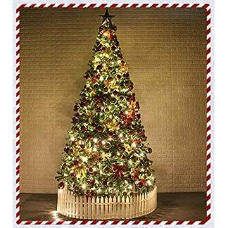 XmasTree-Knstliche-Weihnachtsbaum-Knstlicher-Tannenbaum-Christbaum-Baum-Tanne-Weihnachten-Weihnachts-Desktop-Dekoration-Mit-Mit-Led-String-Lights-Ornaments
