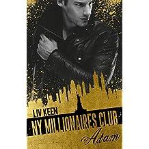 Millionaires Club: NY Millionaires Club - Adam