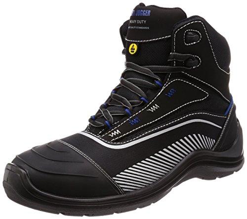 Sicherheit Jogger energeticas038energetica S3SRC ESD hohen Schnitt Metall Frei Sicherheit Schuh