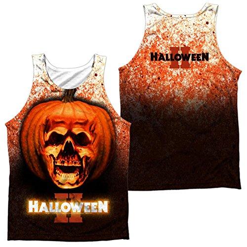 Halloween Movie Herren T-Shirt Opaque weiß weiß, weiß