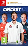 Cricket 19 International Edition (Nintendo Switch)