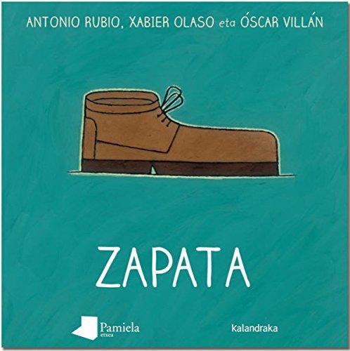 Zapata (Ilargian kulunkantari)