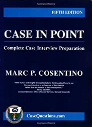 Case in Point:Complete Case Interview Preparation - 5th edition (Paperback)