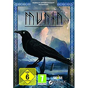 Munin [PC/Mac Steam Code]