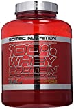 Scitec Nutrition 100% Whey Protein Professional...