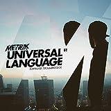 Universal Language By Metrik (2014-09-29)