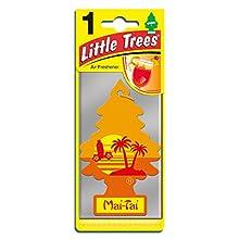 Little Trees MTR0063 Profumo per Auto, Mai Tai