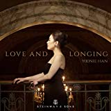Love and Longing [Yoonie Han] [Steinway And Sons: STNS 30030]