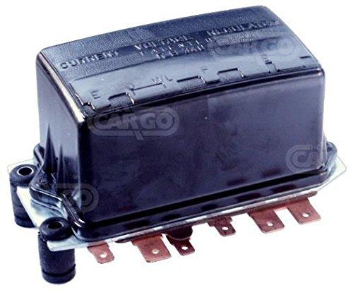 Lucas type Dynamo Régulateur Rb340 12 Volt 12 V 25 Amp Ncb121 Ncb131 HDD/SSD