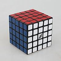 Cyclone Boys 5x5 G5 Negro Magic cube Jisu 5X5X5 by CubeShop - Peluches y Puzzles precios baratos