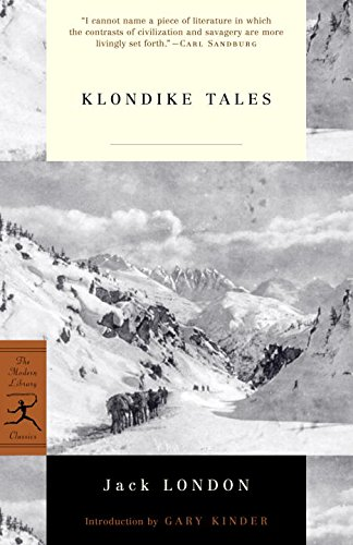klondike-tales
