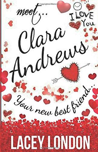 Meet Clara Andrews: (Clara Andrews Series - Book 1)