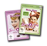 Sweet & Easy: Enie backt - Staffel 1+2 (4 DVDs)