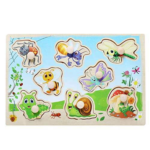 Mitlfuny Auto-Modell Plüsch Bildung Squishy Spielzeug aufblasbares Spielzeug im Freien Spielzeug,Kinder Puzzle Griff Board Puzzle Geburtstagskind Mädchen Pädagogisches Spielzeug (Piraten Mädchen Kostüm Diy)