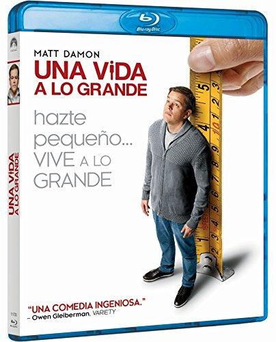 Una Vida A Lo Grande [Blu-ray]