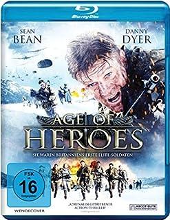 Age of Heroes [Blu-ray]