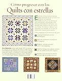 Image de COMO PROGRESAR CON LOS QUILTS CON ESTRELLAS (Labores (drac))