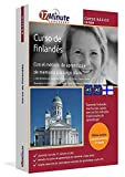 Curso de finlandés para principiantes (A1/A2): Software compatible con Windows y Linux. Aprende finlandés con el método de aprendizaje de memoria a largo plazo