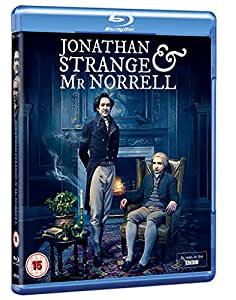 Jonathan Strange and Mr Norrell [Blu-ray]