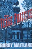 The Verge Practice (Kathy and Brock Mysteries)