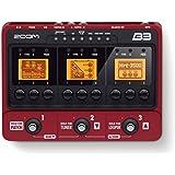 Zoom B3 Pédalier multi-effets pour Guitare basse