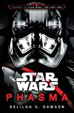 Phasma: Journey to Star Wars by Delilah S. Dawson