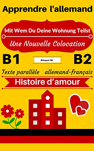 Apprendre Lallemand Histoire Damour Mit Wem Du Deine