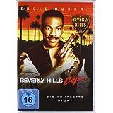 Beverly Hills Cop 1 / Beverly Hills Cop 2 / Beverly Hills Cop 3