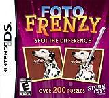 Finde die Unterschiede - Foto Frenzy