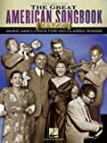 The Great American Songbook: Jazz: Music and Lyrics for 100 Claasic Songs: Piano, Vocal, Guitar