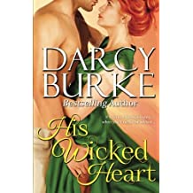 His Wicked Heart by Darcy Burke (2012-06-06)