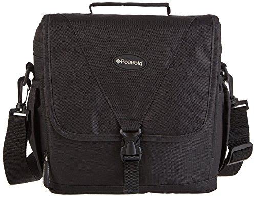 Polaroid Studio Serie SLR / DSLR Kamera Tasche (schwarz)
