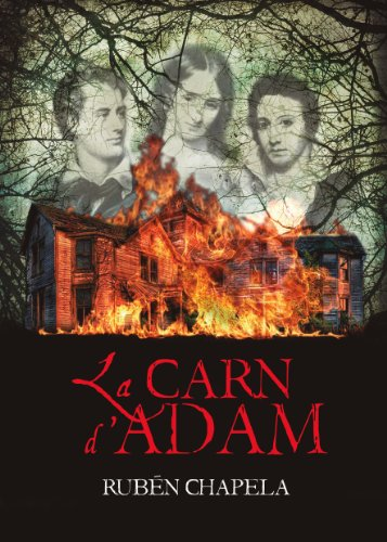 La Carn dAdam: Ebook en català (Catalan Edition) eBook: Chapela ...