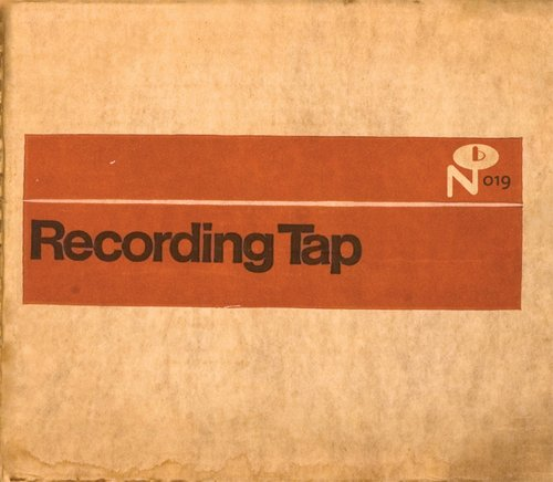 Dont Stop: Recording Tap (+ CD)