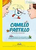 Camillo Pastillo: Bilderhandbuch zu Wirkung und Nebenwirkungen von Chemotherapien