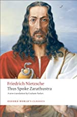 Thus Spoke Zarathustra: A Book for Everyone and Nobody (Oxford World's Classics)
