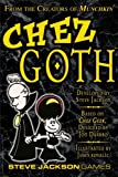 Steve Jackson Games 1396 - Chez Goth 2nd Edition (englische Ausgabe)