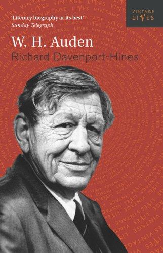Auden (Vintage Lives)