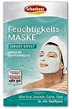 Schaebens Feuchtigkeits Maske, 10er Pack (10 x 10 ml)