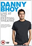 Danny Bhoy - Live at The Festival Theatre [DVD]