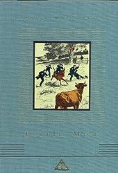 Little Men by Louisa May Alcott (1995-09-07)