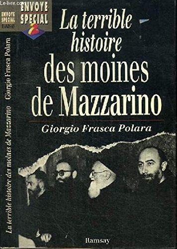 La terrible histoire des moines de Mazzarino