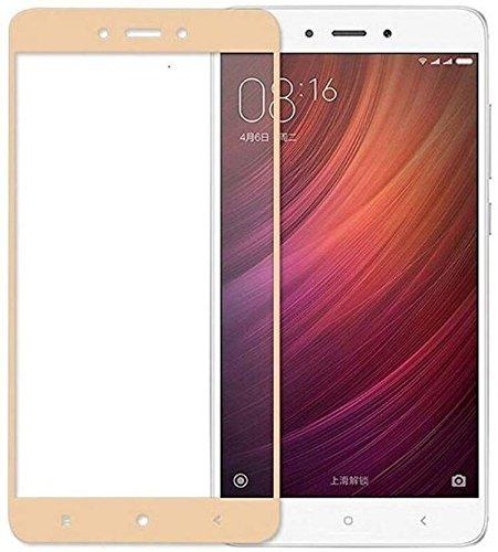 Mobile Planet Mi Redmi Note 4 Tempered Glass