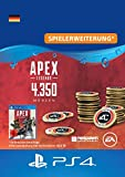 APEX Legends: 4350 Coins - PS4 Download Code - deutsches Konto