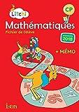 Litchi Mathématiques CP - Fichier élève - Ed. 2019...