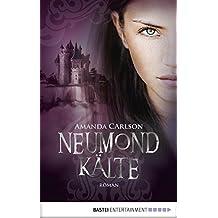 Neumondkälte: Roman (Jessica McCain 3) (German Edition)