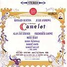 Loewe: Camelot: Original Broadway cast [SOUNDTRACK]