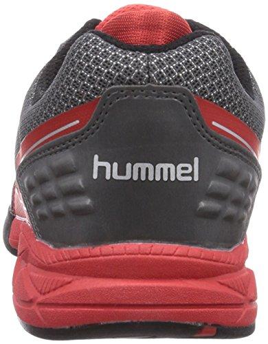 hummel HUMMEL CELESTIAL X7 TROPHY Unisex-Erwachsene Hallenschuhe Grau (Magnet 1025)